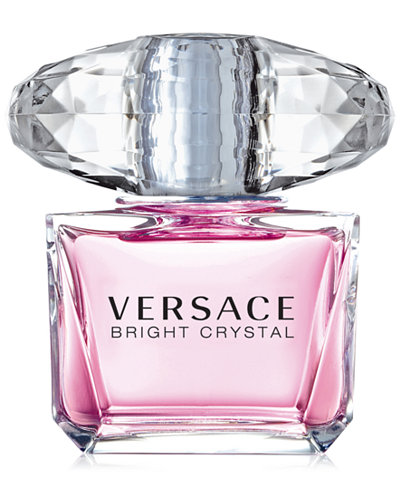 Versace bright crystal fragrance collection for women fragrance versace bright crystal fragrance collection for women sciox Image collections