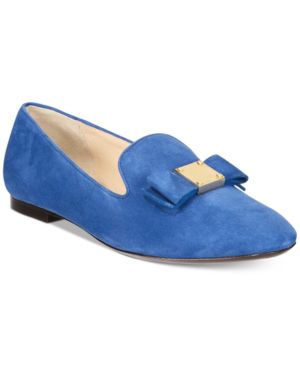 Cole Haan Tali Bow Loafers 5616998