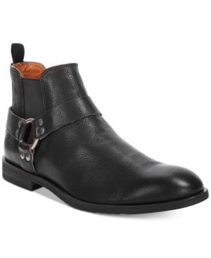 Frye Men's Scott Chelsea Harness Boots Created