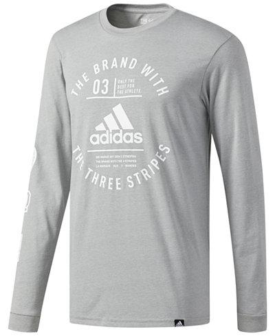 Adidas T Shirts Men's