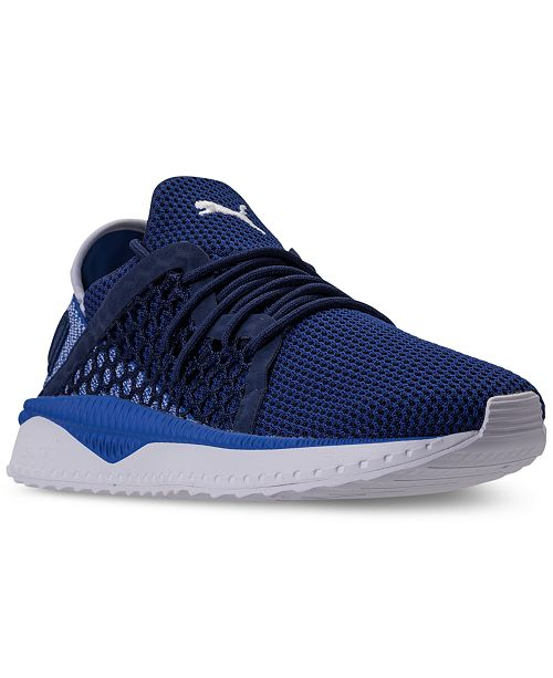 Puma Men s TSUGI NETFIT Casual Sneakers from Finish Line ... 458eb09b6