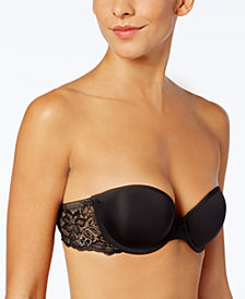 b.tempt'd by Wacoal b.delight'd Strapless Convertible Bra 954192
