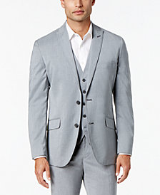 I.N.C. Men's Marrone Suit Jacket, Created for Macy's
