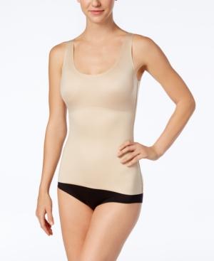 Maidenform Women's Light Tummy-Control Comfort Devotion Camisole 2018