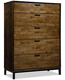 Ashton 5 Drawer Chest