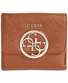 GUESS Kamryn Card & Coin Purse