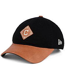 New Era Cleveland Indians X Wilson 9TWENTY Cap