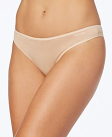 Cotton Form Thong QD3643
