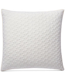 Lucky Brand Vintage Wash European Sham, Created for Macy's