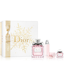 Dior 3-Pc. Miss Dior Blooming Bouquet Gift Set