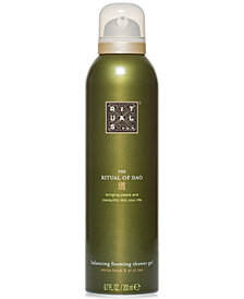 RITUALS The Ritual Of Dao Balancing Foaming Shower Gel, 6.7 oz.