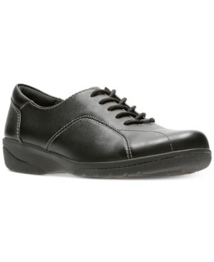 WOMEN'S CHEYN AVA OXFORDS WOMEN'S SHOES