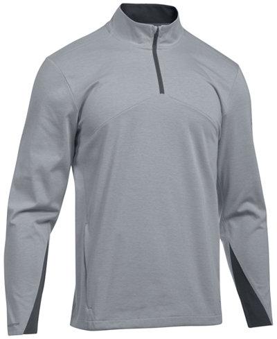 Under Armour Men's Storm Quarter-Zip Golf Pullover