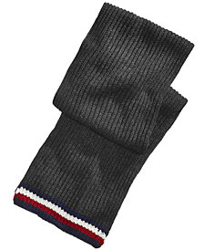 Tommy Hilfiger Men's Global Stripe Scarf