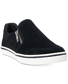 Lauren Ralph Lauren Jeorgia Slip-On Sneakers