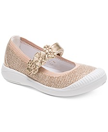 Layla Mary-Jane Shoes, Baby & Toddler Girls