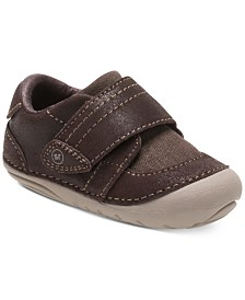 Stride Rite Soft Motion Kellen Shoes Baby Boys 0 4 Toddler
