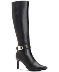 High Heel Boots: Shop High Heel Boots - Macy's
