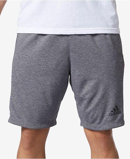 adidas Men's Speedbreaker Hype ClimaLite® Shorts