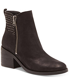 Lucky Brand Women's Kalie Studded Booties