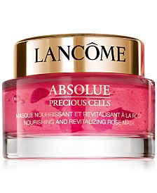 Lancôme Absolue Precious Cells Nourishing & Revitalizing Rose Mask, 75 ml