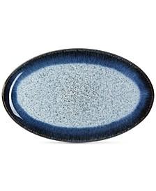 Dinnerware, Halo Oval Platter