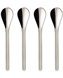 Coffee Passion Set/4 Coffee Spoon