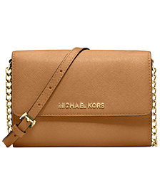 MICHAEL Michael Kors Jet Set Mini Crossbody