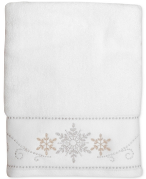 Bath Towels And Furniture With French Style Spoil Yourself