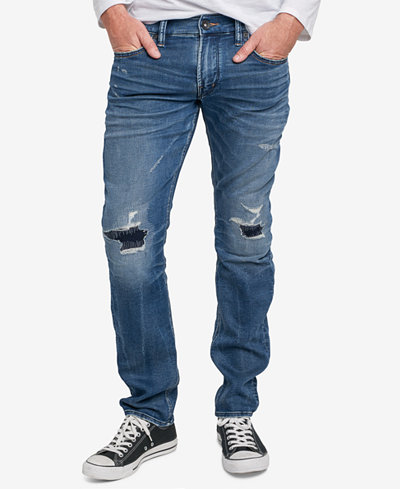 Mens Slim Jeans Silver Jeans Co Buy Cheap Lowest Price iB4rFYT0