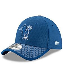 New Era Indianapolis Colts Sideline 39THIRTY Cap