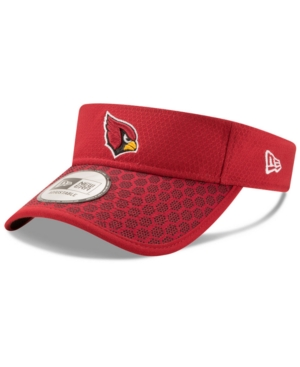 New Era Arizona Cardinals Sideline Visor