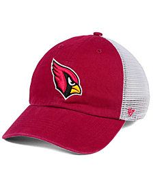 '47 Brand Arizona Cardinals Deep Ball Mesh CLOSER Cap