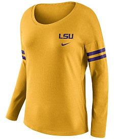 Nike Women's LSU Tigers Tailgate T-Shirt