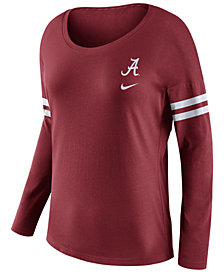 Nike Women's Alabama Crimson Tide Tailgate T-Shirt