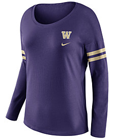 Nike Women's Washington Huskies Tailgate T-Shirt
