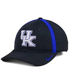 Nike Boys' Kentucky Wildcats Aerobill Sideline Cap