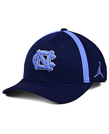 Nike Boys' North Carolina Tar Heels Aerobill Sideline Cap