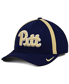 Nike Boys' Pittsburgh Panthers Aerobill Sideline Cap