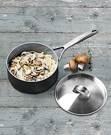 GreenPan Paris Pro 3-Qt. Ceramic Non-Stick Saucepan & Lid