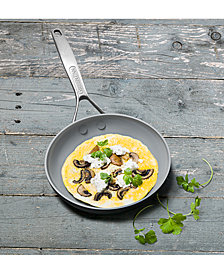 "GreenPan Paris Pro 8"" Ceramic Non-Stick Open Fry Pan"