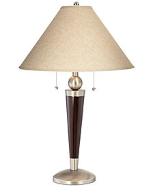 CLOSEOUT! Pacific Coast Downbridge Table Lamp