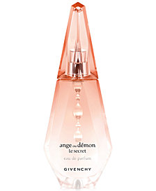 Givenchy Ange ou Démon Le Secret Eau de Parfum Spray, 3.3 oz.