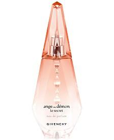 Givenchy Ange ou Démon Le Secret Eau de Parfum Spray, 3.3 oz.