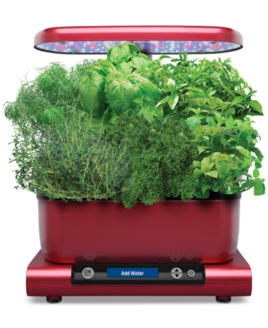 AeroGarden Harvest 6-Pod Smart Countertop Garden