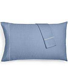 Charter Club Sleep Cool Standard Pillowcase, 400 Thread Count Hygro® Cotton, Created for Macy's