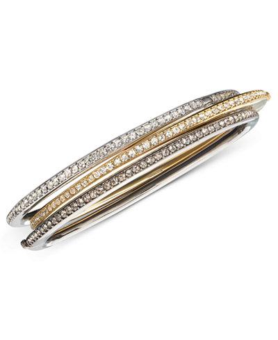 Danori Bracelets, Thin Stackable Bangles