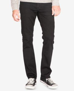 Silver Jeans Co. Men's Konrad Slim Fit Slim Leg Jeans 4801129