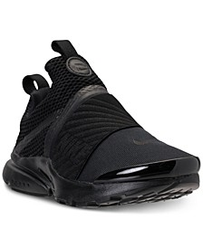 Little Boys' Presto Extreme Running Sneakers from Finish Line