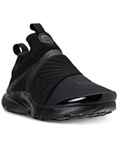 a213122453 Nike Little Boys' Presto Extreme Running Sneakers from Finish Line